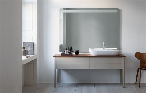Moderne Waschtische 1998 by Fall In With Duravit Design On Tap