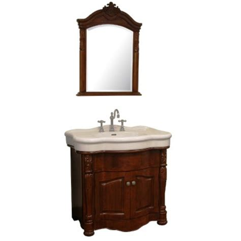 foret pegasus traditional vanities