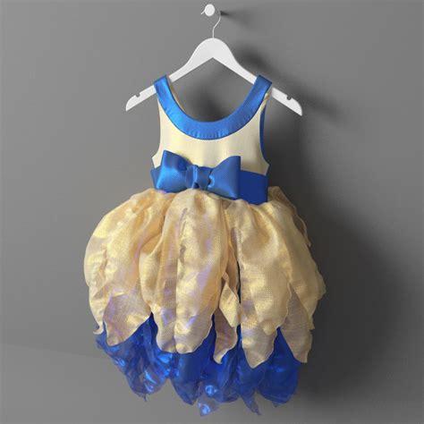 Hq 13108 Bow Geometric Dress 3d dress