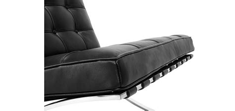 mies der rohe ottoman fauteuil barcelona ottoman ludwig mies der rohe