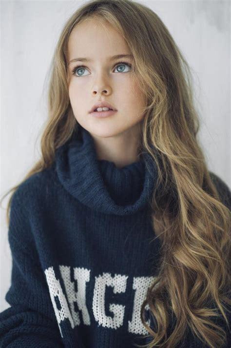 top 10 hottest 11 year old girls kristina pimenova la ni 241 a m 225 s bonita del mundo