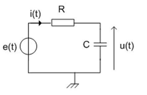 capacitor circuit solution rc circuit solution rc wiring diagram and circuit schematic
