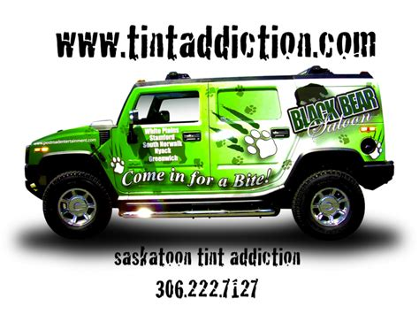 Auto Decals Lethbridge by Saskatoon Decal Installation And Removal In Saskatoon Sk