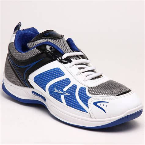 columbus sports shoes buy columbus pu sports shoes white blue 1931 at