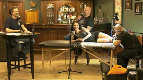 the anthony cumia show 15 minutes with tattoo lou on the anthony cumia show youtube