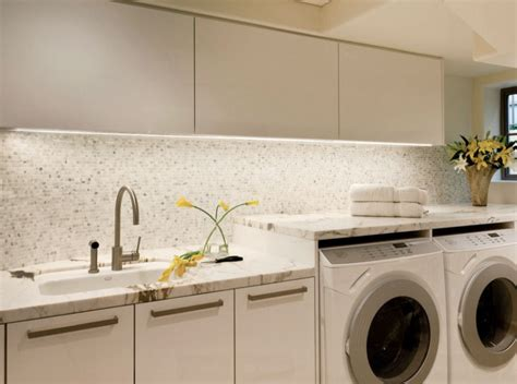 Laundry In Kitchen Design Ideas by Changing The Way You View Your Laundry Room Eileen Gould