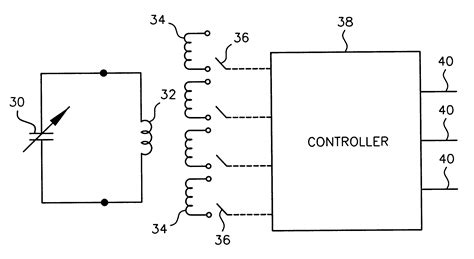 variable integrated inductor patent us6549096 switched inductor varactor tuning circuit a variable integrated