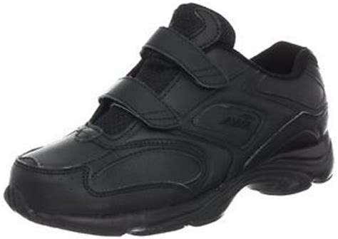 velcro athletic shoes for womens avia womens a340w athletic walking velcro shoes