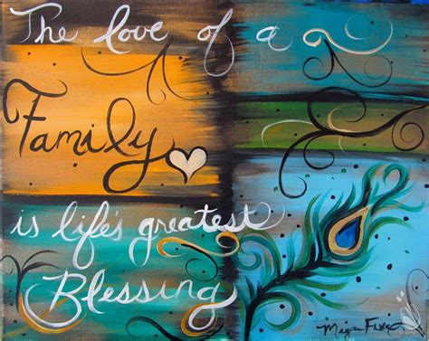 paint with a twist refund family blessings friday november 3 2017 painting