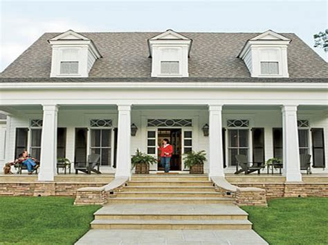 house plans with front and back porches outdoor front porch designs images tips on build the