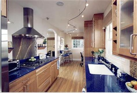 best 25 blue kitchen countertops ideas on