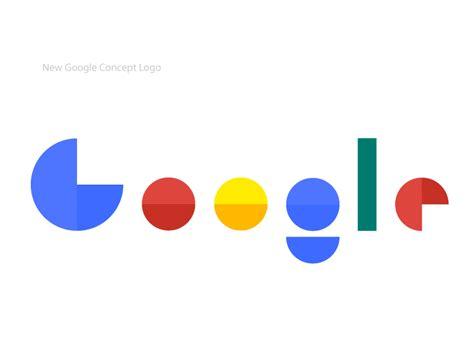 design google new logo google new logo materialup
