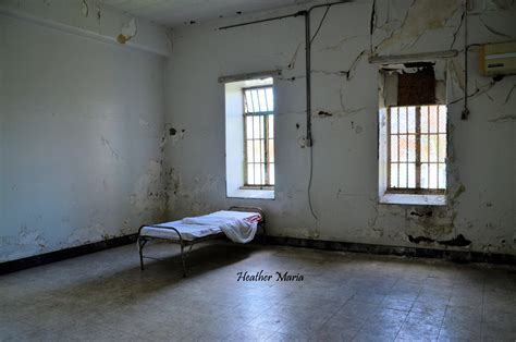 asylum room history of the abandoned trans allegheny asylum photography