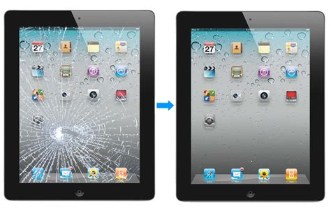 apple repair how to fix a broken ipad screen the gaza post