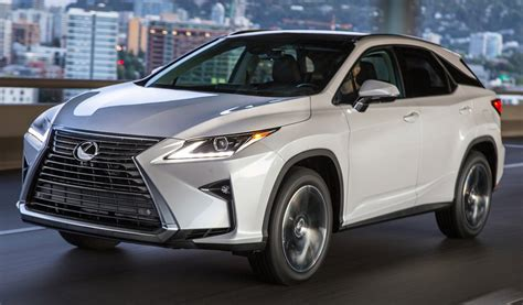 Pictures Of 2020 Lexus Rx 350 by 2020 Lexus Rx 350 Design Release And Price 2018 2019