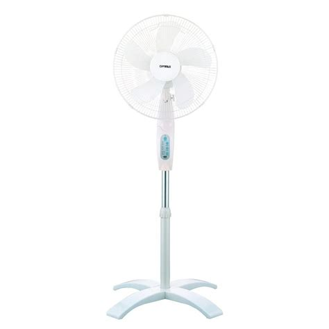 white stand up fan lasko weather shield select 20 in 3 speed box fan with