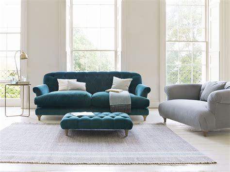 leinen sofa truffle sofa button back sofa loaf