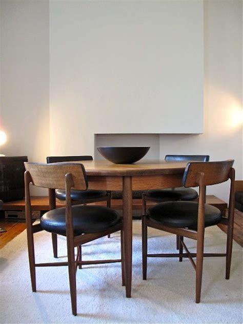 G Plan Dining Room Furniture Vintage G Plan Teak Dining Table Chairs Kofod Larsen Retro Eames Furniture Design
