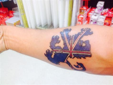 union jack tattoos designs 37 best 3d flag tattoos images on flag