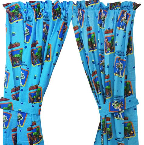 toy story curtains toy story window curtains disney protecting toys drapes