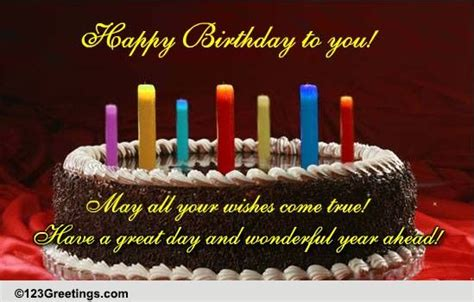 interactive birthday   happy birthday ecards greeting cards