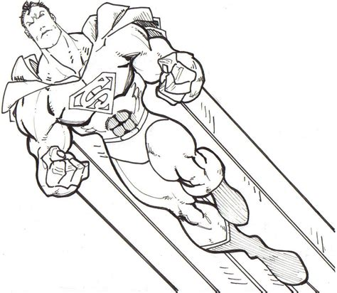 Super Hero Super Hero Coloring Pages Heroes Coloring Pages