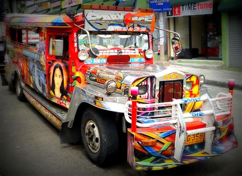 philippines jeepney for sale philippine jeepney david de los angeles photograph by