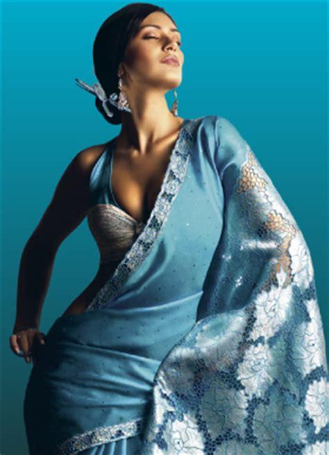Sari India Ori saree blouse designs photos pictures pics images saree