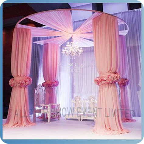 Trade Show Drapes And Pipes Sheer Drapes For Wedding Rk Is Professional Pipe And Drape