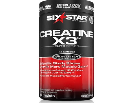 creatine x3 pill review six creatine x3 pills review straightaway recovery