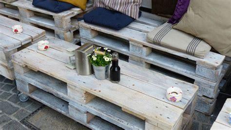 mobili con pedane di legno dalani come realizzare mobili con pallet riciclo creativo