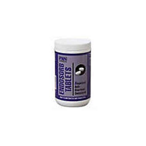 endosorb for dogs prn endosorb antidiarrheal supplemental tablet for dogs rx medication petsmart