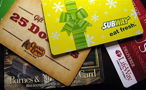 Selling Unused Gift Cards - how to sell your unused gift cards gift card rescue budgets are sexy