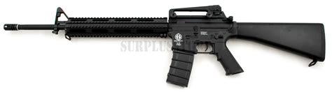 High End Home Design Magazines by Ics 143 M16 Ris 6mm Airsoft Rifle Black Rif Aeg