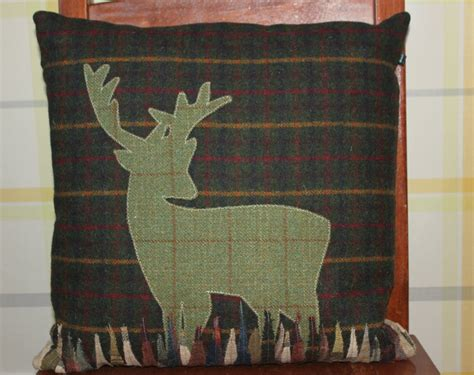 cushions handmade in scotland house accessories new home