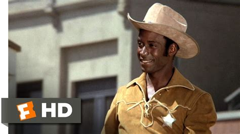 film cowboy black welcome sheriff blazing saddles 4 10 movie clip 1974