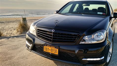 mercedes c300 grill luxury grill on c300 350 sport pics page 2 mbworld