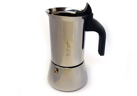 Bialetti Venus 4 Cup venus 4 cup moka pot alternative brewing chiasso