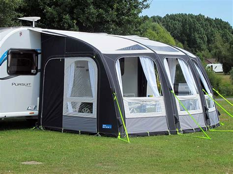 caravan air awnings 9 best inflatable caravan porch awnings which inflatable