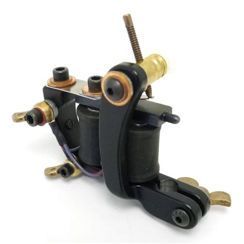 tattoo machine canada tattoo machine by daniel labonte eversteady liner