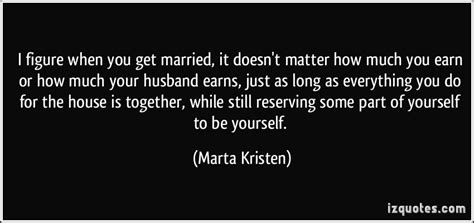 Does It Matter Where You Earn Your Mba by I Figure When You Get Married It Doesn T Matter How Much