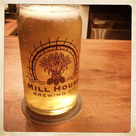 mill house brewery mill house brewing co poughkeepsie hudson valley beer trail