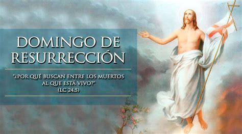 imagenes feliz domingo santo domingo de resurrecci 243 n