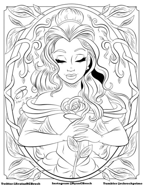 Coloring Book Page Tumblr | coloring pages for disney tumblr