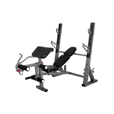 olympic bench press olympic bench press package i