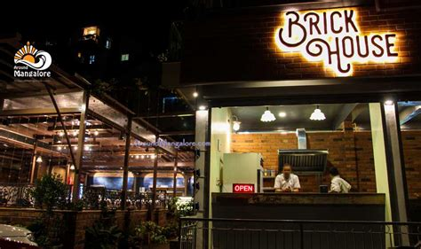 brick house menu brick house falnir around mangalore info aroundmangalore com
