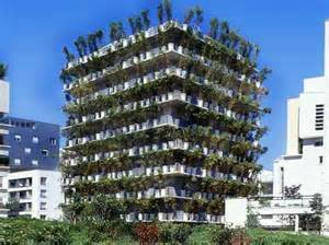 Sustainable Apartment Design Let S Stay Creative Green Wall And Facade Ideas