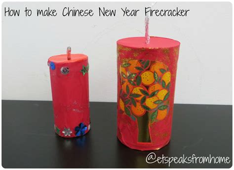 make new year firecrackers how to make new year firecracker 8 firecracker