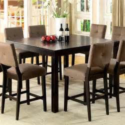 Bar Height Dining Room Tables by Bar Height Tables Dining Room Counter Table Margarita