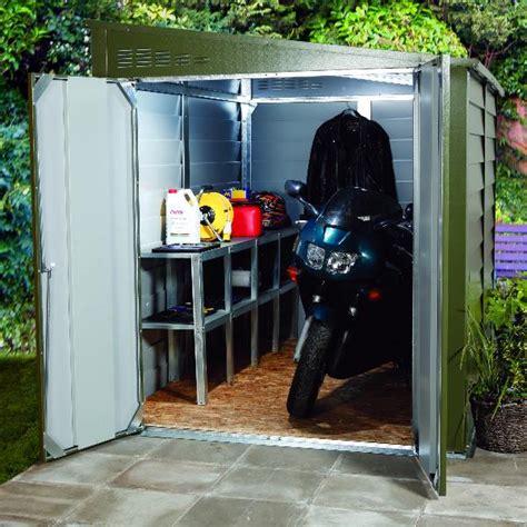 trimetals motorcycle garage gbc group